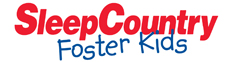 Sleep-country-foster-kids-logo