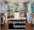 Organized SpacesAd 125