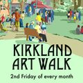 KirklandArtWalk2014