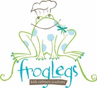 FrogLegs_Logo