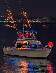 Christmasboat