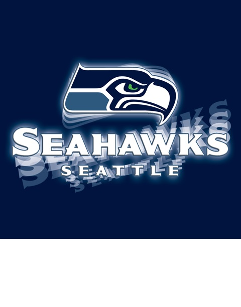 Waxing the city seahawks